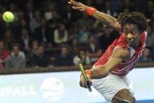Monfils, Montanes to meet in Nice Open final