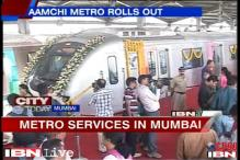 Mumbai: Elevated metro line to be operational by year-end