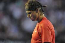 Lacklustre Nadal labels French Open schedule 'a joke'