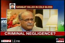 Pakistan maintains Sarabjit Singh's death was not a conspiracy