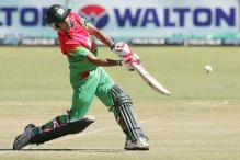 1st ODI: Hossain, Rahman  set up easy win for Bangladesh
