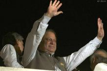Pak elections: Nawaz Sharif stages a comeback; but still short of majority