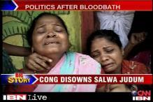 Naxal attack: It's an open war between Congress, BJP in Chhattisgarh