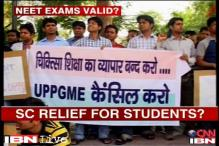 SC verdict on NEET today, 90,000 medical aspirants wait and watch