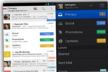 Google revamps Gmail; adds tabs to group your mails into categories