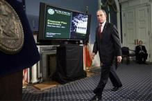 Threatening letters sent to NY mayor may contain ricin: Police