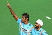 India register second consecutive win over Netherlands