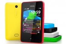 Nokia announces Asha 501 at $99, offers free Facebook access