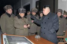 Financial sanctions delay North Korea's atom bomb work: UN
