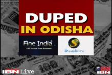 Odisha government orders judicial probe into the chit fund scam