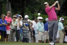 Jeff Overton disqualified at Colonial for using putting aid