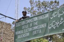 Pak elections: Taliban plan to carry out suicide attacks