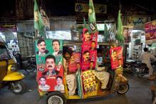 Pak: Polling begins in a historic election as the world watches closely