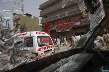 Pakistan: 15 killed as blasts rip through mosques