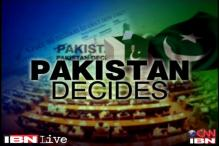 Pakistan Decides: Pakistan's historic elections