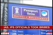 Karnataka: Passport verification on sale, IAS, IPS officers indicted