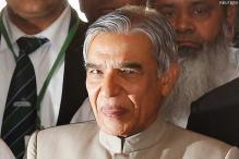 Pawan Bansal quits as Railways Minister