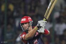 We've struggled without KP and Ryder, says Delhi coach