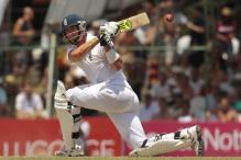 Pietersen's absence puts England batsmen under pressure