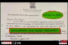 PMO put pressure on MoEF to ease coal mining rules, reveals RTI query