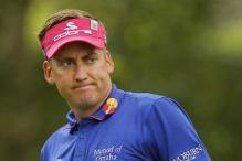 Ian Poulter eliminated from World Match Play
