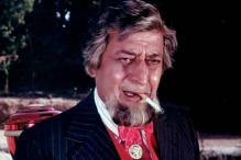 No one from Pran's family came to receive Phalke award