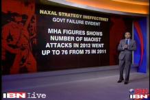 Have Central, state govts failed to tackle Naxalism in Chhattisgarh?