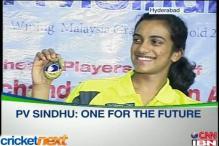 PV Sindhu recalls her Malaysia Open triumph
