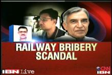 Bribery case: CBI gets transit remand of Railway Board member