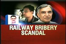 Railway Minister denies any relation with Ajay Garg