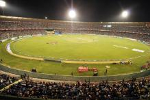 Raipur likely to host an ODI during Australia series