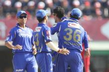 IPL 6 play-offs: KKR, RCB, KXIP and Hyderabad chase final spot