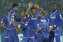 Rajasthan and Hyderabad ready for swim-or-sink eliminator