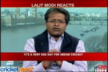Lalit Modi says rules are being bent for some owners