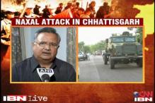 Chhattisgarh CM concedes delays in rushing reinforcements to the site