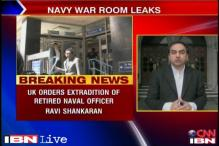 UK to extradite Naval war room leaks case suspect to India