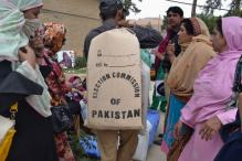 Pak to go to polls today; coalition government likely