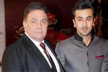 Rishi and Ranbir likely to remake Raj Kapoor's 'Awara'
