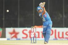 No home advantage during play-offs, but Rohit has no worries