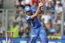 Mumbai Indians hand Pune their ninth loss in a row