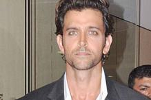 Photos: Hrithik Roshan, Pratibha Patil attend Dadasaheb Phalke Academy Awards