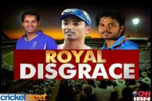 Day 2: How the IPL 6 spot-fixing crisis unfolded