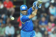 Buzz over Sachin Tendulkar's first match in Dharamsala