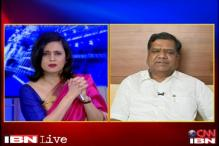 Many factors led to BJP's defeat in Karnataka: Jagadish Shettar