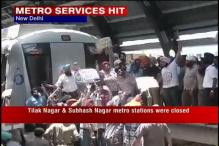 Live: Protesters leave metro stations but agitation continues