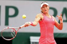 Stosur beats Mladenovic to enter French Open third round