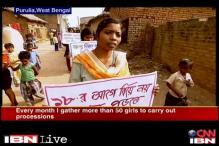WB: Real Hero Sangita Bauri wages battle against child marriage