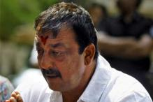 SC no to plea seeking more time for Sanjay Dutt