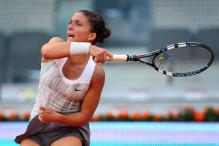 Errani, Hantuchova reach second round of Madrid Open