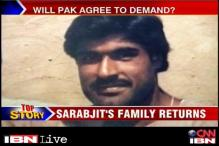 Pak considering India's request to repatriate Sarabjit: Sources